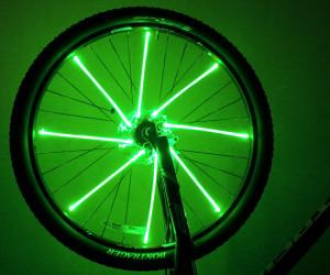 Radlicht Green