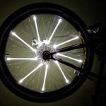 Radlicht White 1